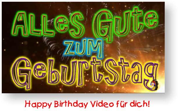 Die 6 Besten Geburtstagslieder Fur Geburtstagsvideos Oder Slideshows